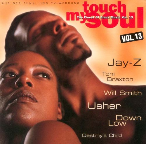Touch My Soul, Vol. 13