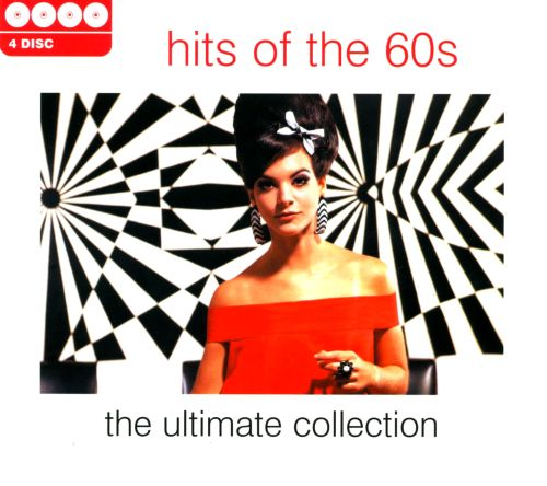 The Ultimate Collection Country Greats: Hits Of The 60's: The Ultimate Collection
