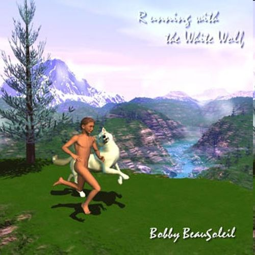 Running with the White Wolf