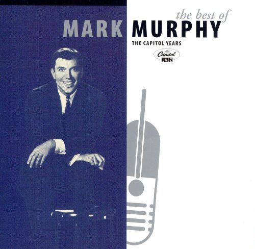 The Best of Mark Murphy