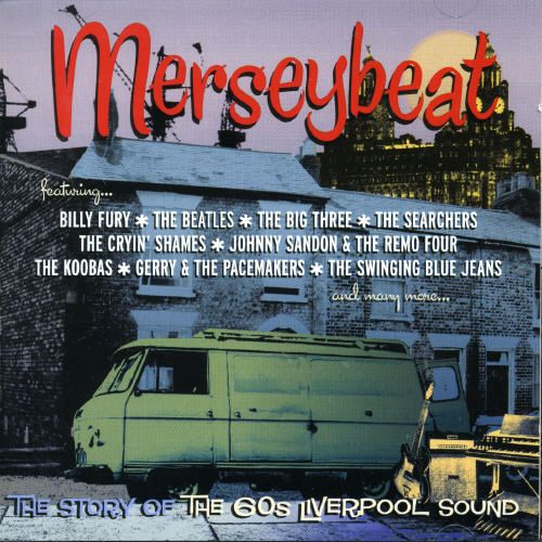 Mersey Beat: The Story of the 60's [Castle Music UK]