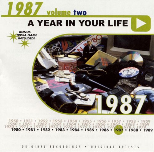 A Year in Your Life: 1987, Vol. 2