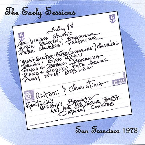 Early Sessions 1978
