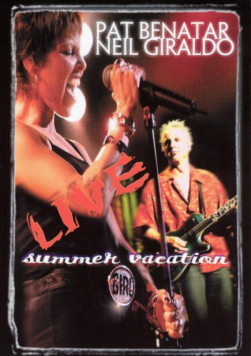 Summer Vacation Tour Live [DVD]