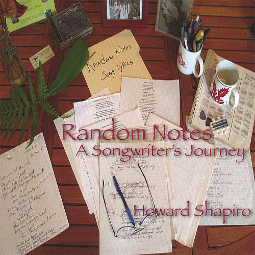 Random Notes: A Songwriter's Journey