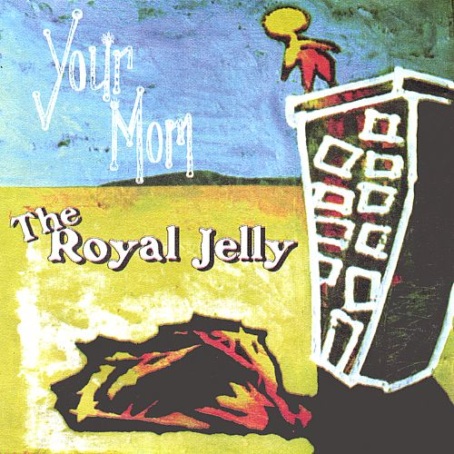 The Royal Jelly