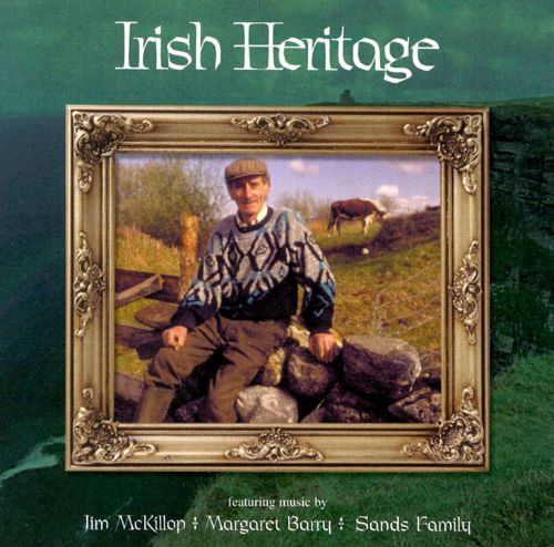 appreciate irish heritage