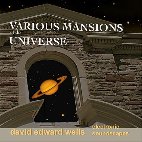 Various Mansions of the Universe