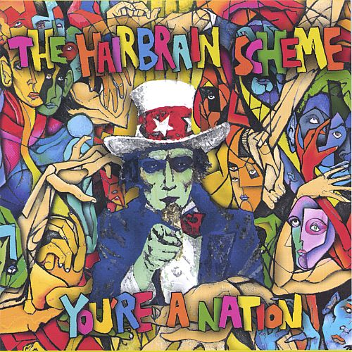 You're a Nation