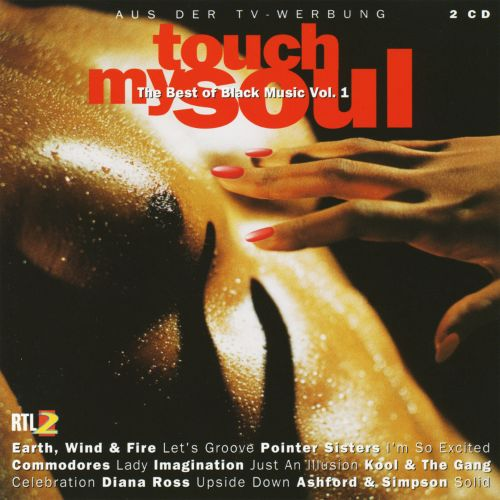 Touch My Soul, Vol. 1