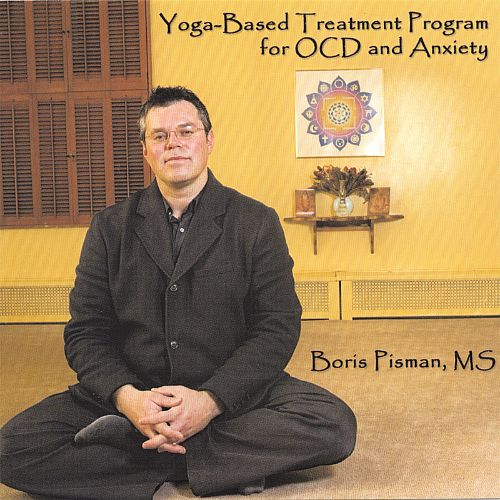 Yoga-Based Treatment Program for Ocd and Anxiety