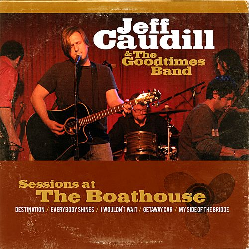 Sessions at the Boathouse