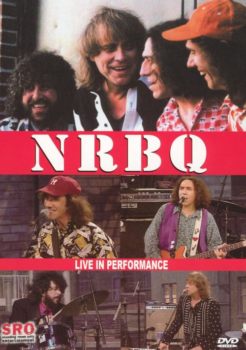 Live in Performance [DVD]
