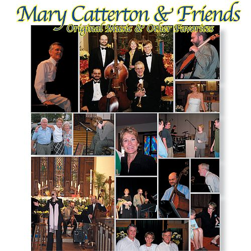 Mary Catterton & Friends