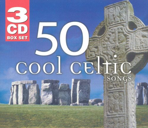50 Cool Celtic Songs