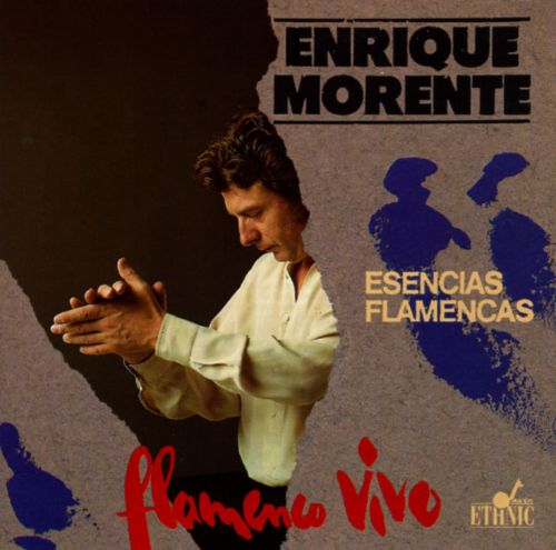 Essence of Flamenco
