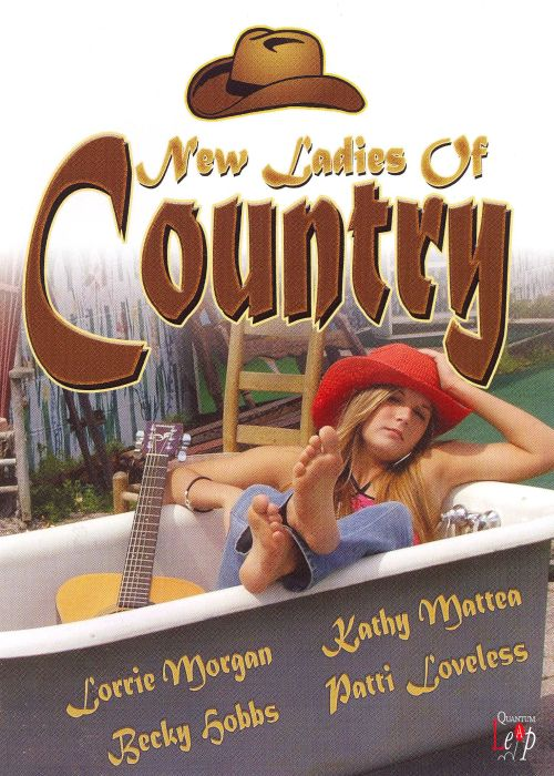 New Ladies of Country