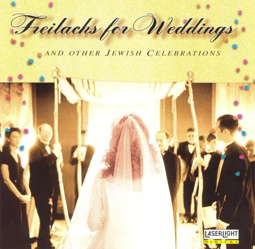 Freilachs for Weddings