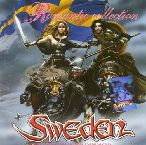 Romantic Collection: Sweden