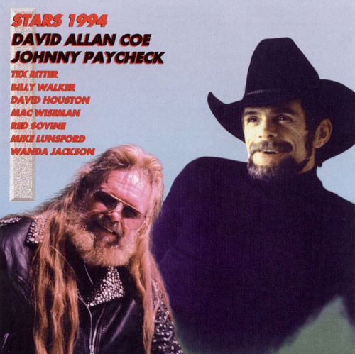 David Allan Coe Johnny Paycheck Others David Allan Coe Songs