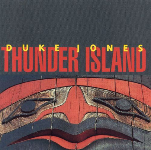 Thunder Island - Duke Jones | Songs, Reviews, Credits ...