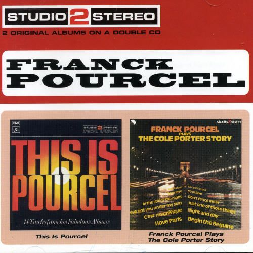 This Is Pourcel/Franck Pourcel Plays the Cole Porter Story