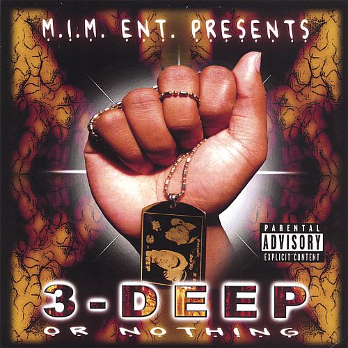 3-Deep or Nothing