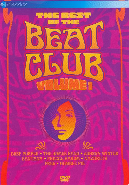 The Best of the Beat Club, Vol. 1 [DVD]