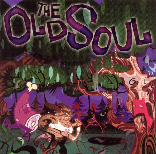 The Old Soul [Hand of God]