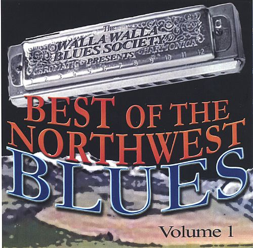Best of the Northwest Blues