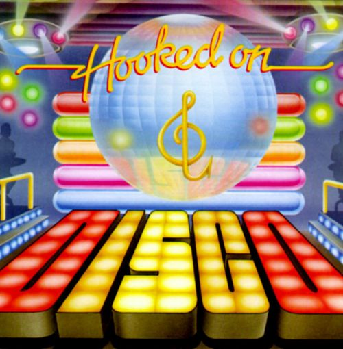 Hooked on Disco