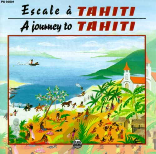 Journey to Tahiti