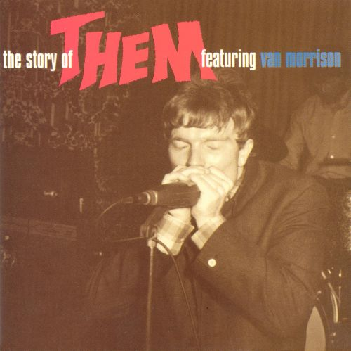 The Story of Them Featuring Van Morrison
