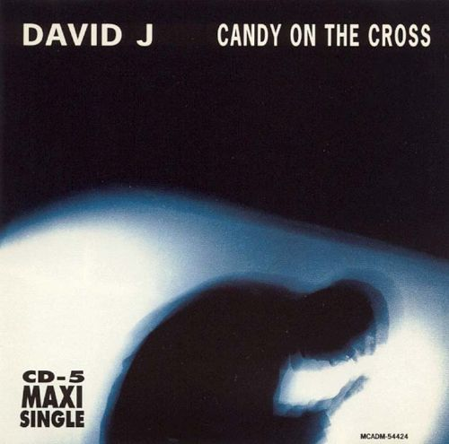 Candy on the Cross