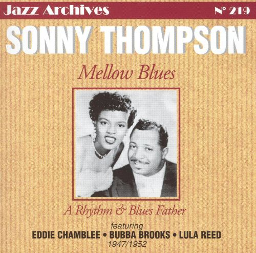Mellow Blues 1947/1952