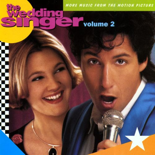 Wedding Singer Vol 2 Original Soundtrack