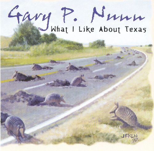 What I Like About Texas: Greatest Hits