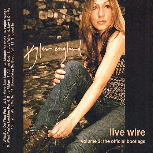 Live Wire, Vol. 2: The Official Bootlegs/The Green Room Sessions