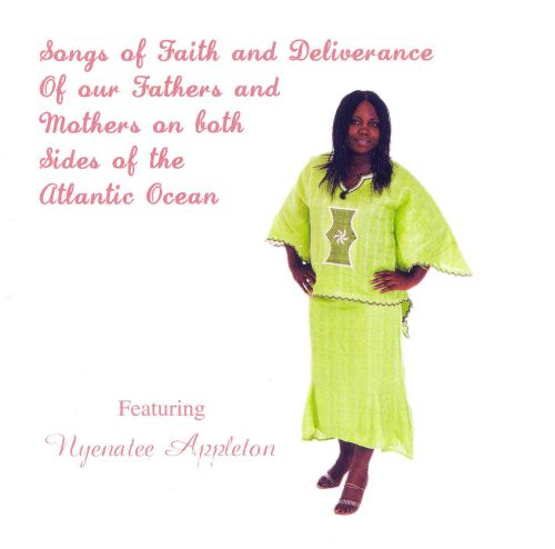 Songs of Faith and Deliverance