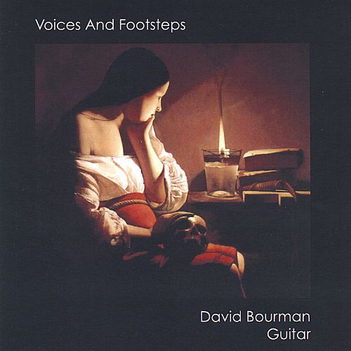 Voices and Footsteps