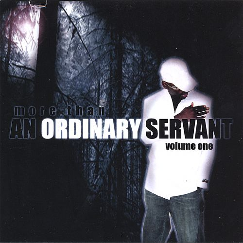 More Than an Ordinary Servant,  Vol. 1