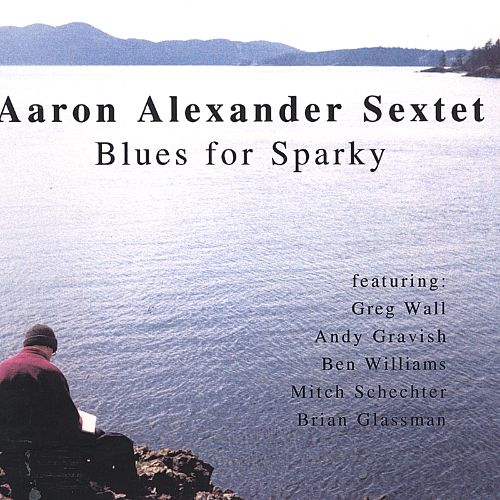 Blues for Sparky