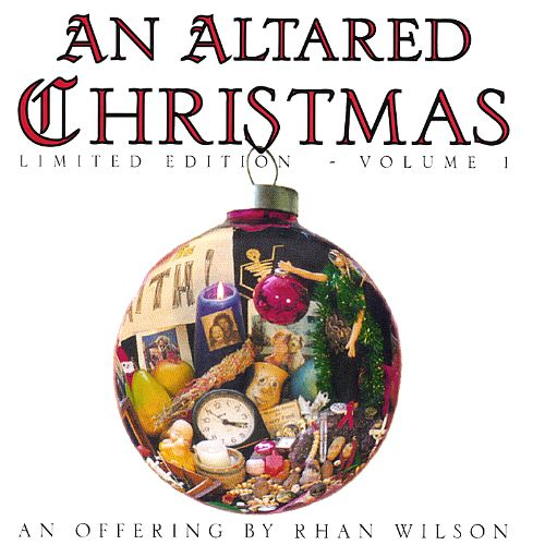 An Altared Christmas
