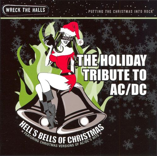 Hell's Bells of Christmas: The Holiday Tribute to Acdc