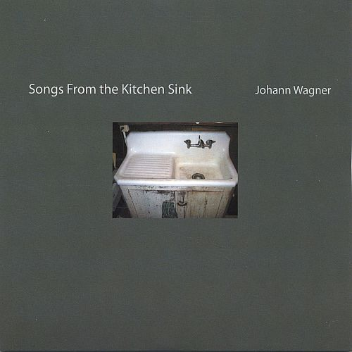 Songs from the Kitchen Sink