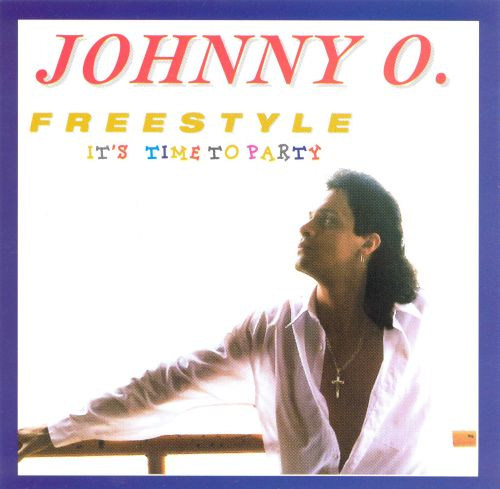 Freestyle (It's Time to Party)