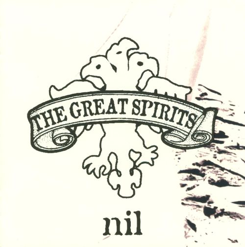 The Great Spirits