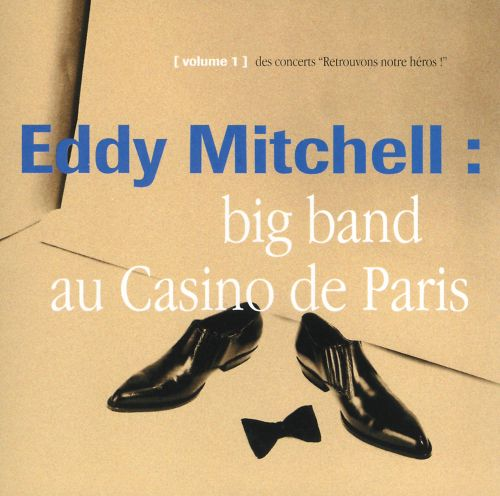Big Band au Casino de Paris