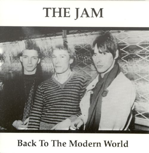 Back to the Modern World [bootleg]