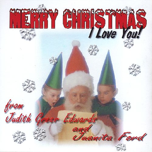 Merry Christmas I Love You - Various Artists   Songs, Reviews ...